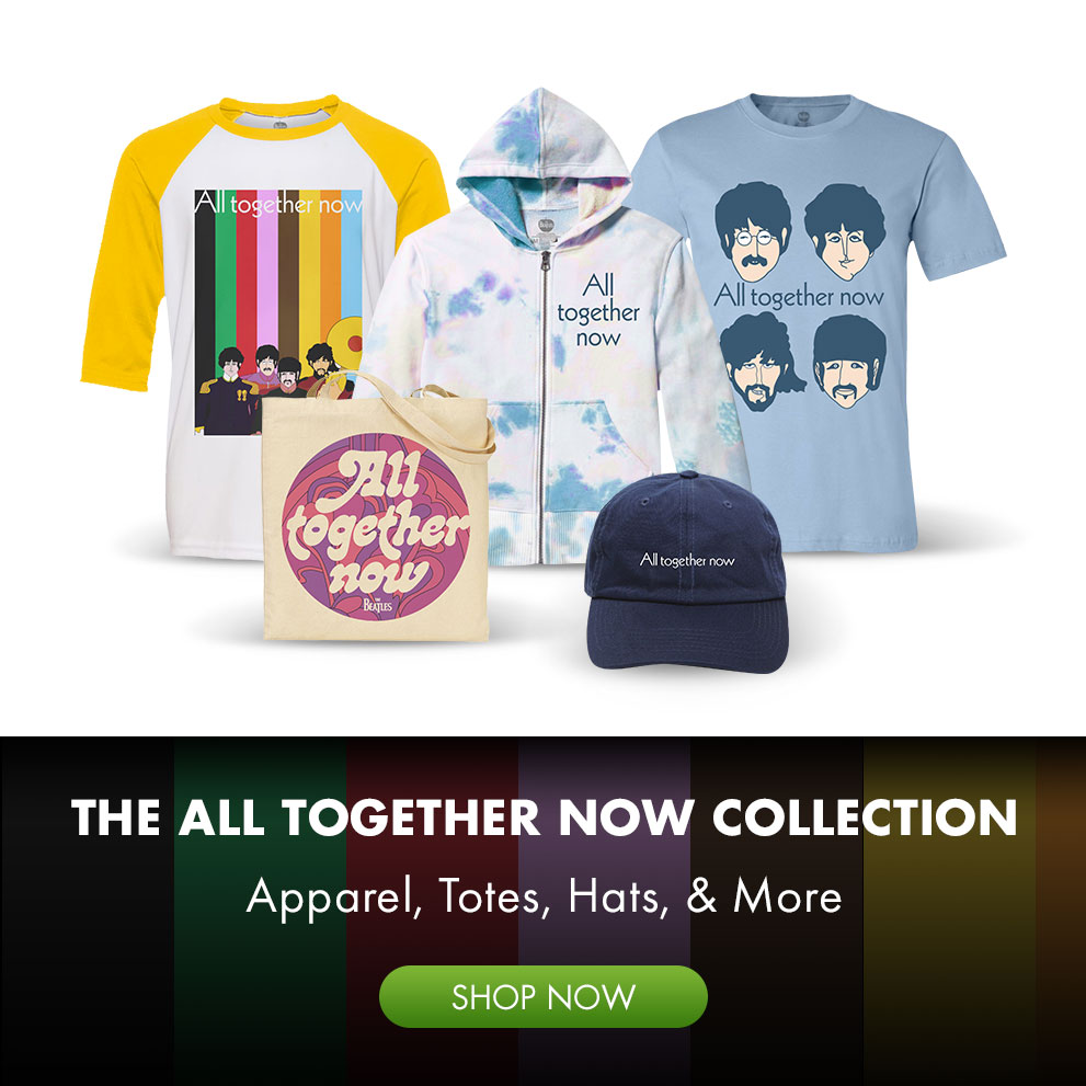 "Shop The ""All Together Now"" Collection!"